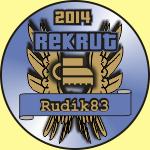 Rekrut Rudík83