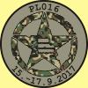 PL016 Výcvikový tábor P.S.Army