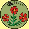 PS117 Zámeckými kroky na kytínské sochy