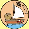 PS134 Brno je pivní loď